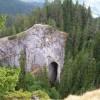 Скалните мостове